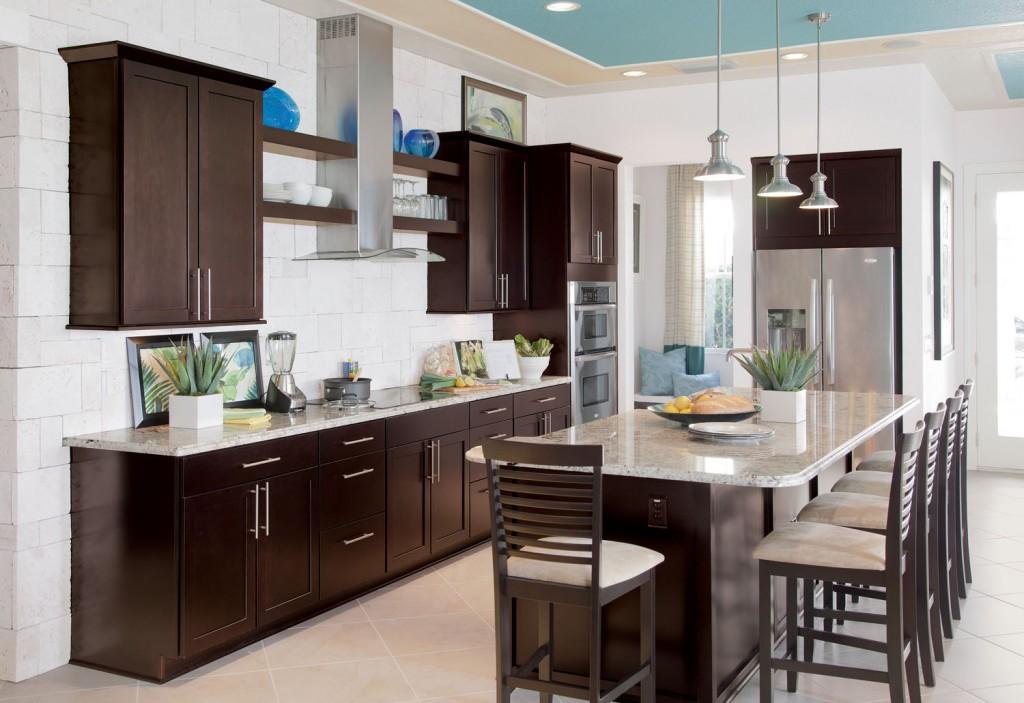 Brown Gorgeous Kitchen Cabinets With Modern Appliances Ipc48 Unique Gorgeous Kitchen Designs