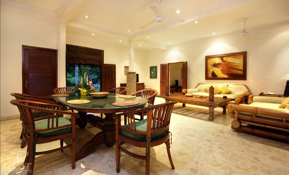 Living Cum Dining Room Ipc118 Living Cum Dining Design