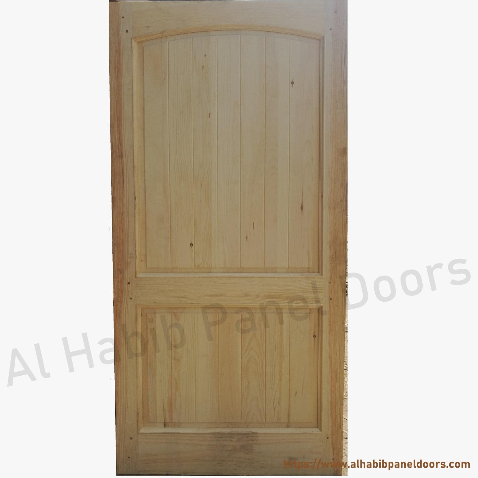 Solid Wood Door Solid Wood Doors Al Habib Panel Doors