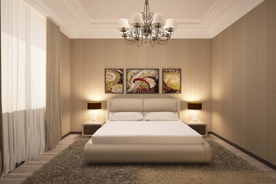 Classic inspiring bedroom design ideas 2015 ipc398 for Different bedroom styles
