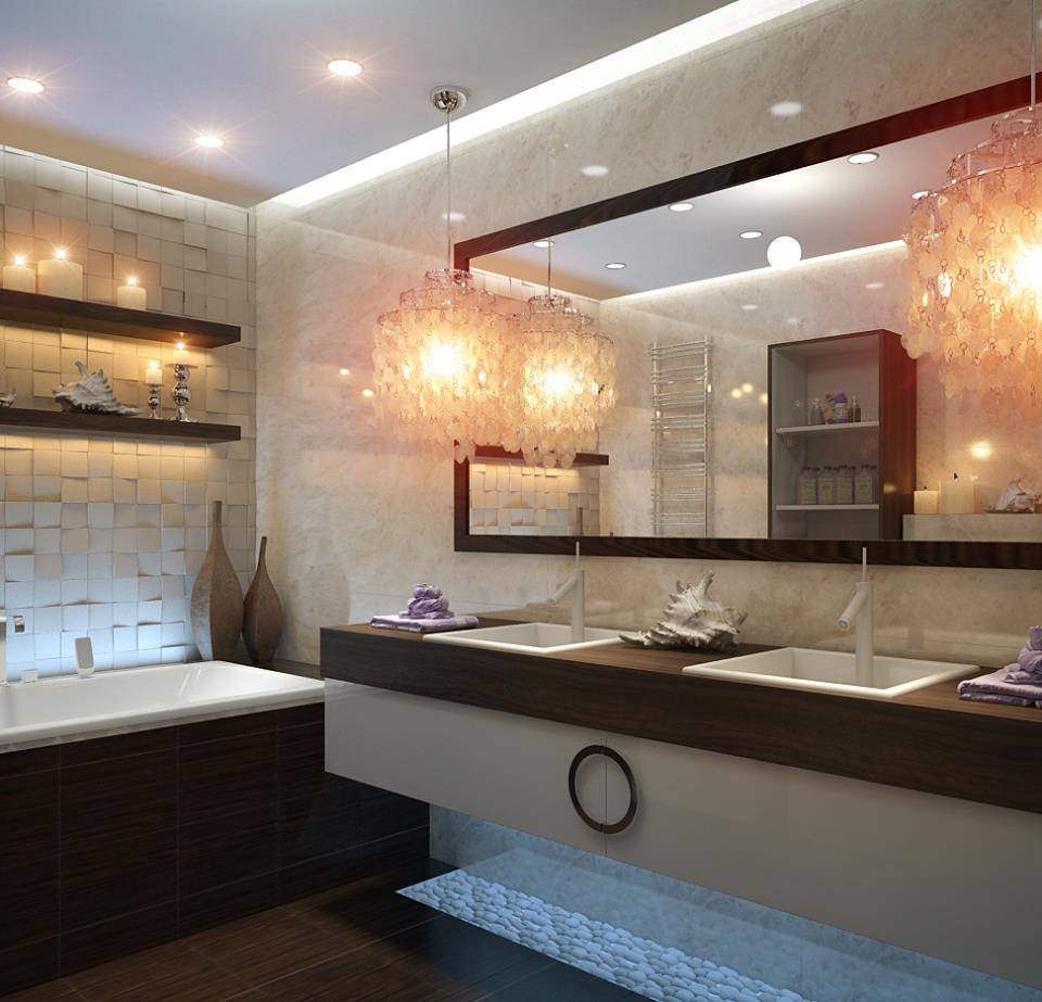 Bathroom Interior Design Ipc133