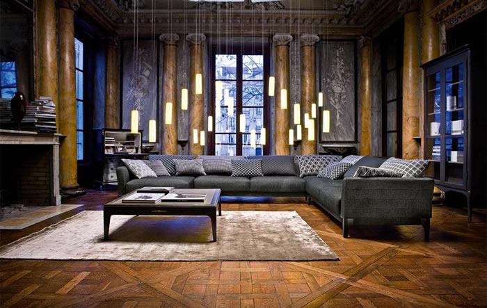 Beautiful Living Room Design Ipc014 - Luxurious Living Room Designs ...
