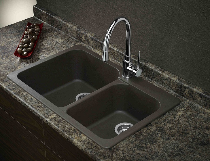 Blanco Vision Kitchen Sink
