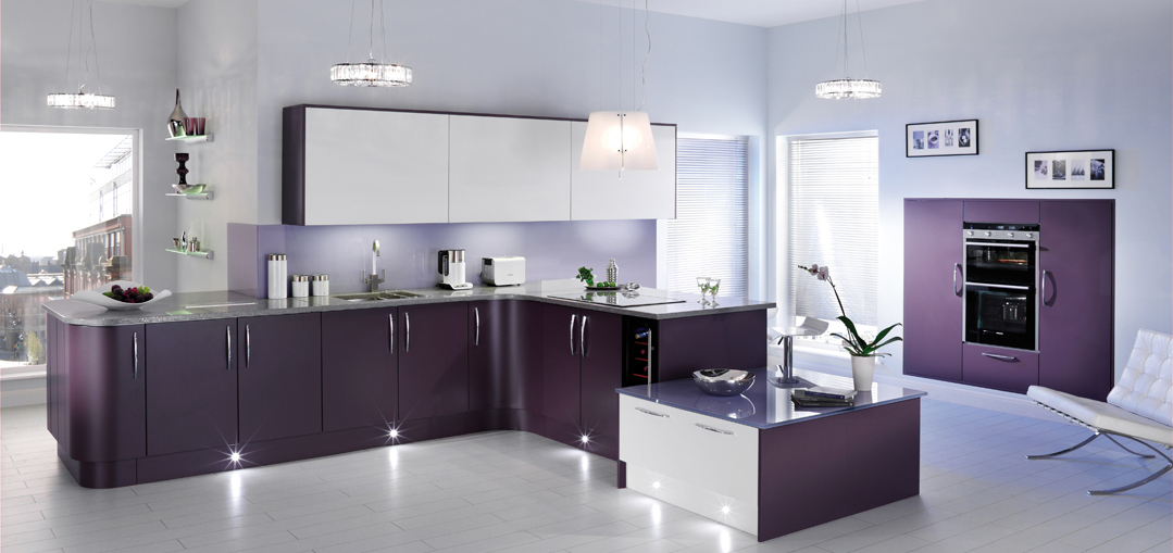 High gloss kitchen cabinet design ideas 2015 kitchen for Kitchen cabinets in pakistan