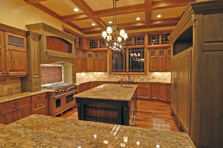 Charming Kitchen Design
