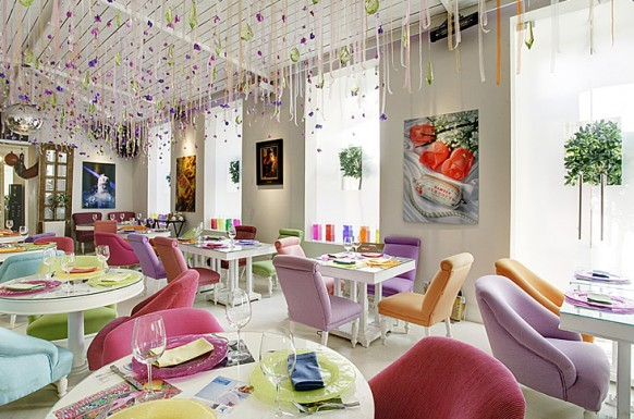 Amazing restaurant design ipc inspirational