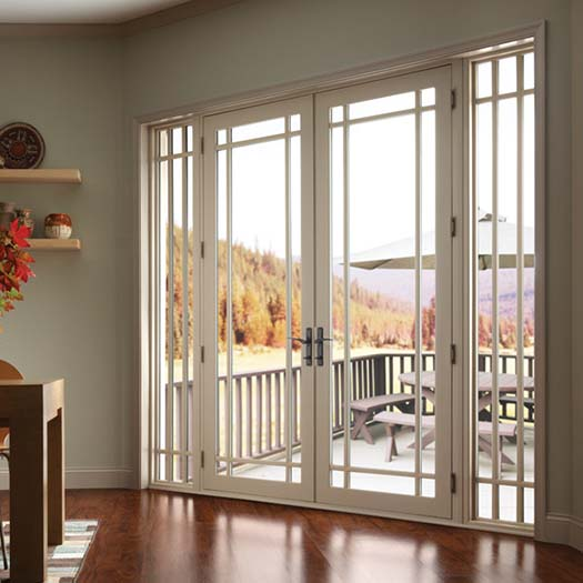 French Door Exterior Design Ideas