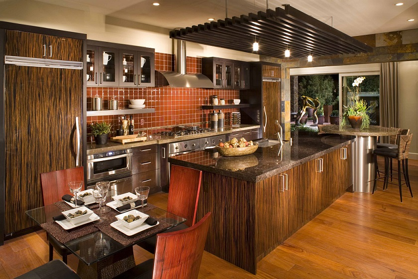 Gorgeous Kitchen Cabinets Design