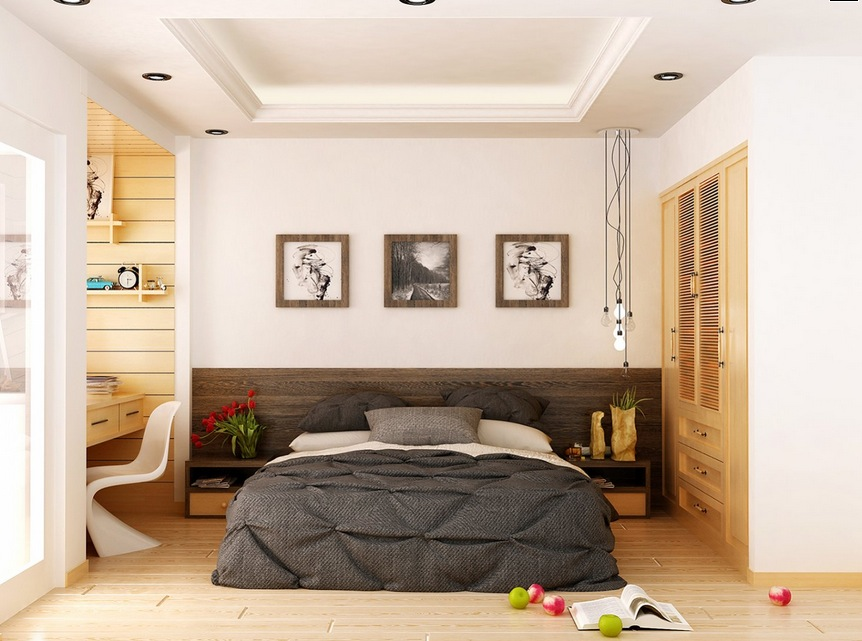 Masculine bedroom design ipc081 modern master bedroom designs al habib panel doors Latest design for master bedroom