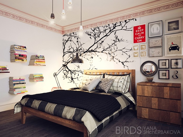 Modern Master Bedroom Designs Bedroom Designs Al Habib Panel Doors Extraordinary Bedroom Wall Design