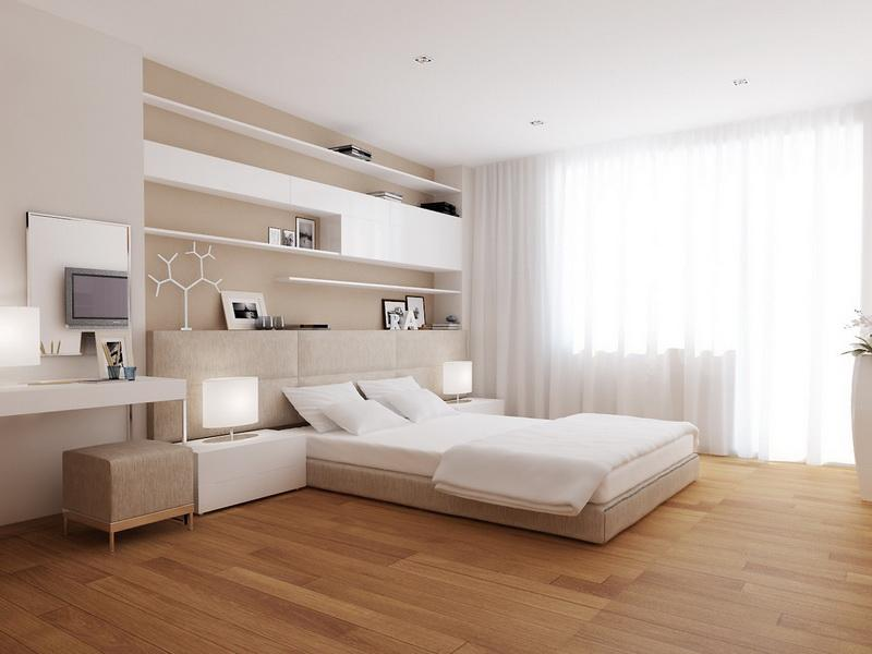 Modern Bedroom Design Ideas Part 36