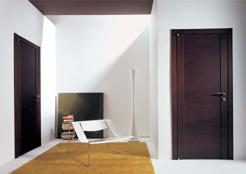 Modern Door Design For Bedroom