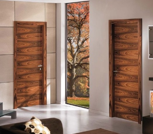Modern Italian Door Design Ipc350 Al Habib Panel Doors