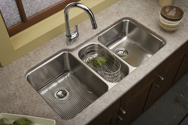 Modern Kitchen Sink Ipc324 - Kitchen Sink Design Ideas - Al Habib ...