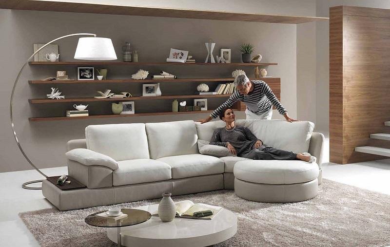 Modern Living Room Designs - Living Room Designs - Al Habib Panel Doors