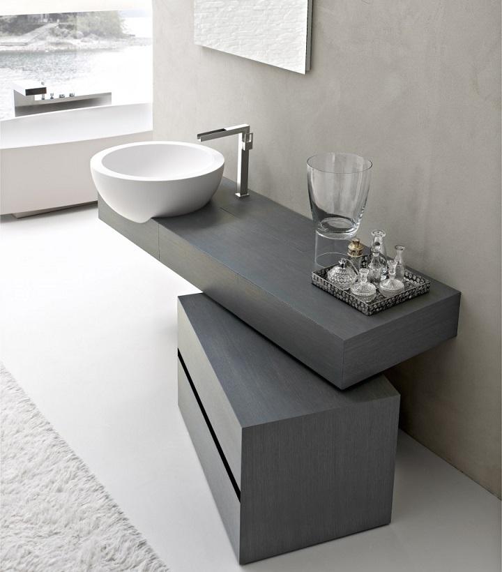 Modern Vanity Unit Design Ideas Ipc292 - Modern Italian Bathroom ...