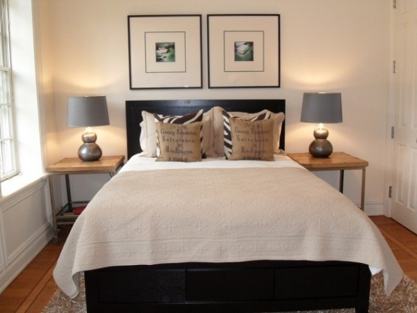 stylish bedroom for small rooms > pierpointsprings