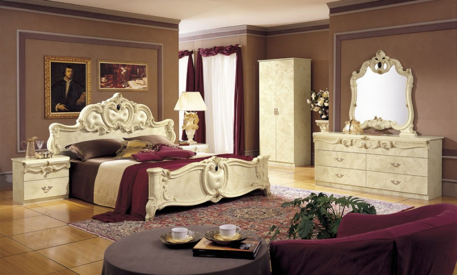 Superb Bedroom Design