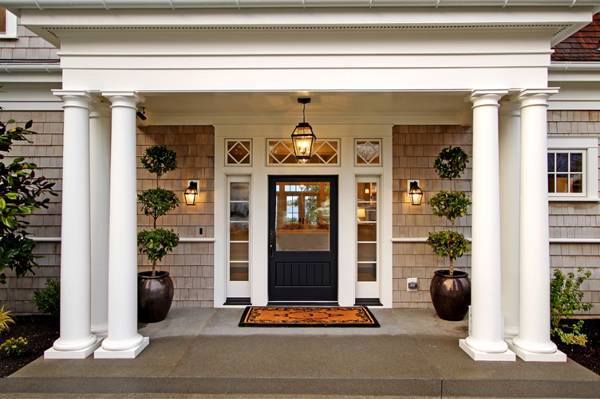 Tips for selecting the perfect door