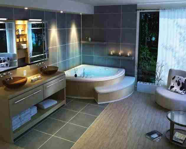 Modern Bathroom Designs