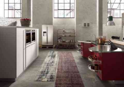 Modern Italian Kitchen Design Ideas