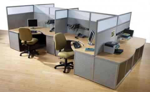 Office Space Saving Furniture
