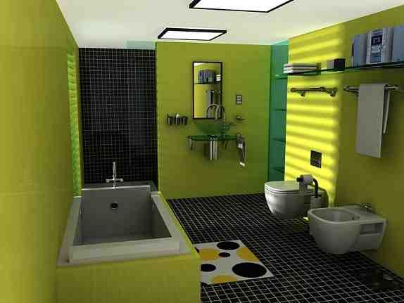 Bathroom Designs Interior Design Al Habib Panel Doors