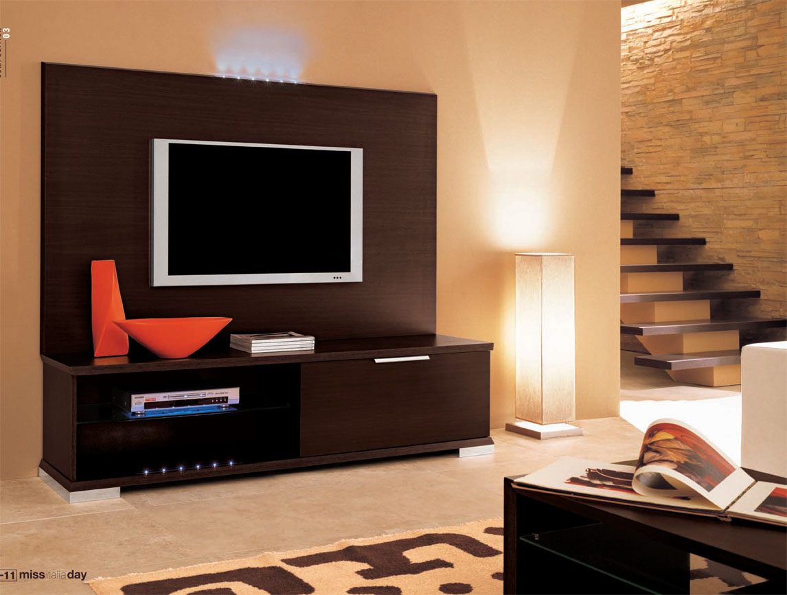 Beau LCD TV Cabinet Designs ...