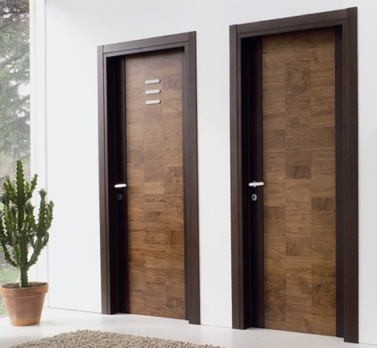 Modern Interior Design Review: Interior Doors Design
