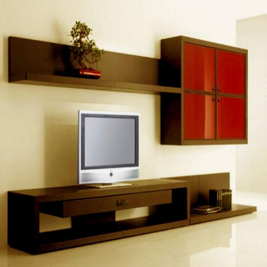 Lcd Cabinet Design For Bedroom