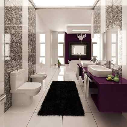 Genial Bathroom Designs