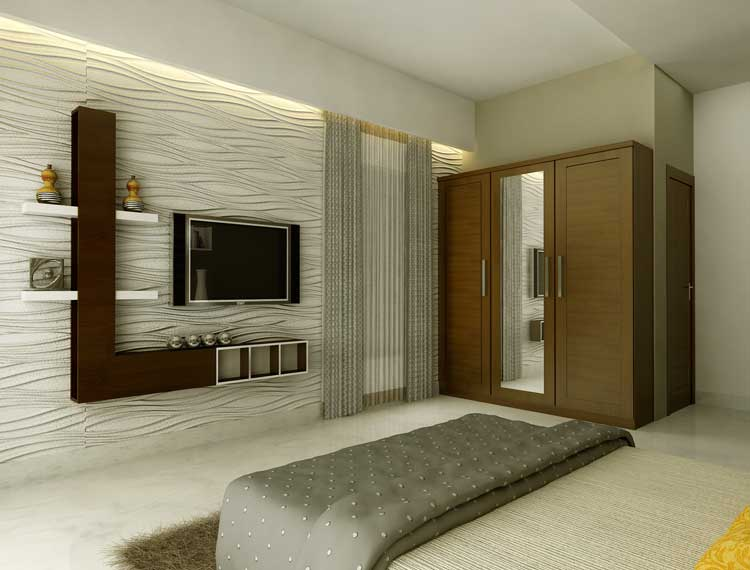 Apartment Interior Design India best kerala style houses designs 19 in online design interior with