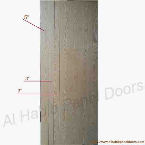 This is Mdf Louver Design Door Also Called Kangi Wala Design. Code is HPD650. Product of Doors - Beautiful louvered design door. Available in plain mdf and ash mdf . All sizes will be ready on order Al Habib