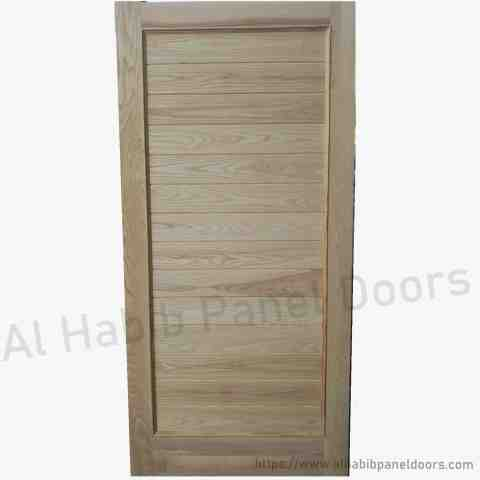 Exceptionnel Ash Wood Door Design