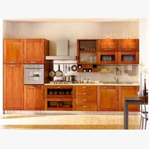 This is Kitchen Cabinets. Code is HPD355. Product of kitchen - Kitchen Cabinets Design in Lahore, Pakistan, Laminated Kitchen Cabinets, UV boards kicthen cabinets, Solid wood kitchen cabinets -  Al Habib