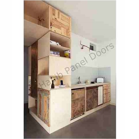 Bedroom Wood Cabinets