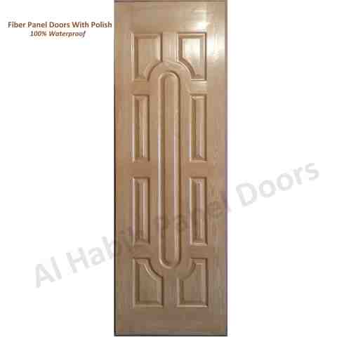 Four Panel Fiber Door Hpd466 Fiber Panel Doors Al Habib Panel Doors