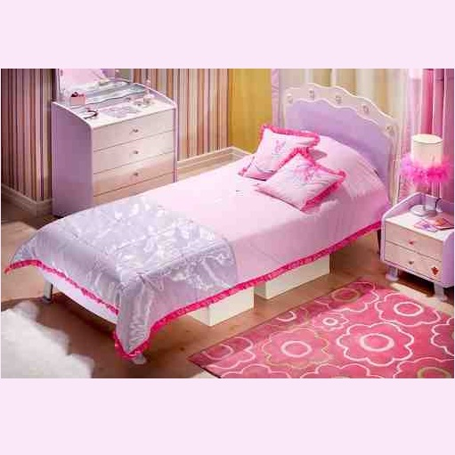 This is New 4 Beds Kids Room. Code is HPD207. Product of Furniture - Kids Furniture in Lahore, Pakistan, Kids beds, side table, Kids Study table, Kids Custom Furniture, Kids bed with drawers -  Al Habib