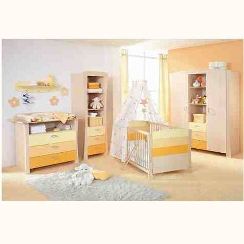 This is Three Beds in One Beds. Code is HPD203. Product of Furniture - Kids Furniture in Lahore, Pakistan, Kids beds, side table, Kids Study table, Kids Custom Furniture, Kids bed with drawers -  Al Habib