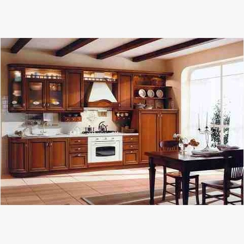 Kitchen cabinets hpd356 kitchen cabinets al habib for Kitchen design pakistan