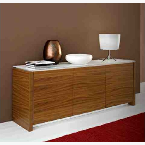 This is Dark Brown Sideboard. Code is HPD302. Product of Furniture - Sideboard Furniture in Lahore, Pakistan, Sideboards designs are available. Side boards drawers, UV board sideboards -  Al Habib