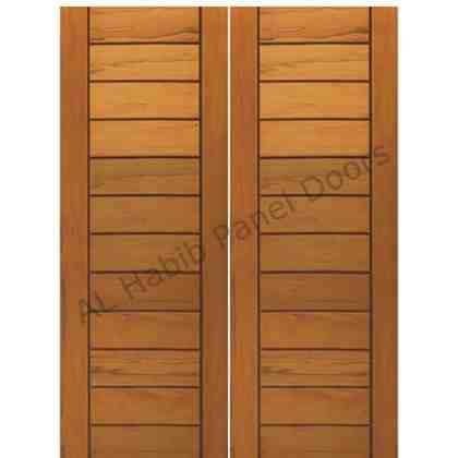 Wooden double doors design catalogue for Wooden main door design catalogue