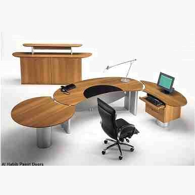This is Office Furniture Wardrobe Desk. Code is HPD365. Product of Furniture - Find good quality office furniture. Office furniture in Lahore, Pakistan. Designs are available, order now -  Al Habib