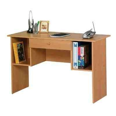 Study Table And Shelves Hpd260 Study Table Al Habib