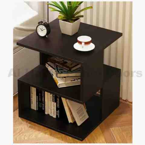This is Barbican Side Table. Code is HPD253. Product of Furniture - Side table Furniture in Lahore, Pakistan, A table is a form of furniture with a flat horizontal upper surface. Different design available -  Al Habib