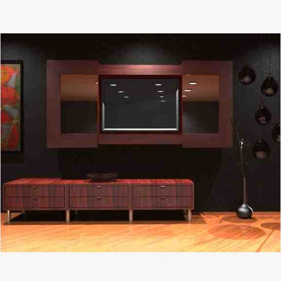 This is LCD Cabinet Design. Code is HPD274. Product of Furniture - LCD Cabinets Furniture in Lahore, Pakistan, Diffenent LCD Cabinets design are available, Lounge TV/ LCD cabinets and wall covering, LCD Table Design -  Al Habib