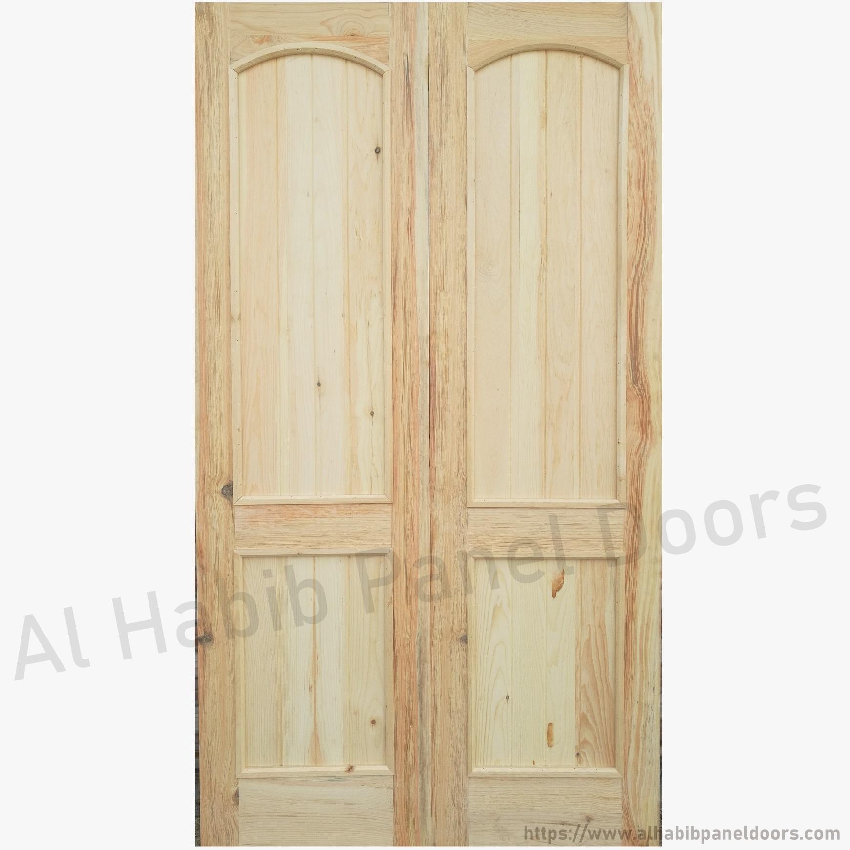 Main Solid Double Door Hpd326 Main Doors Al Habib