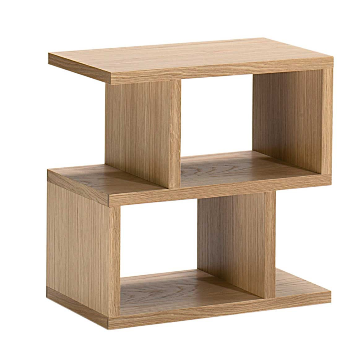 Modern bookshelf side table hpd397 side table al habib for Latest side table designs