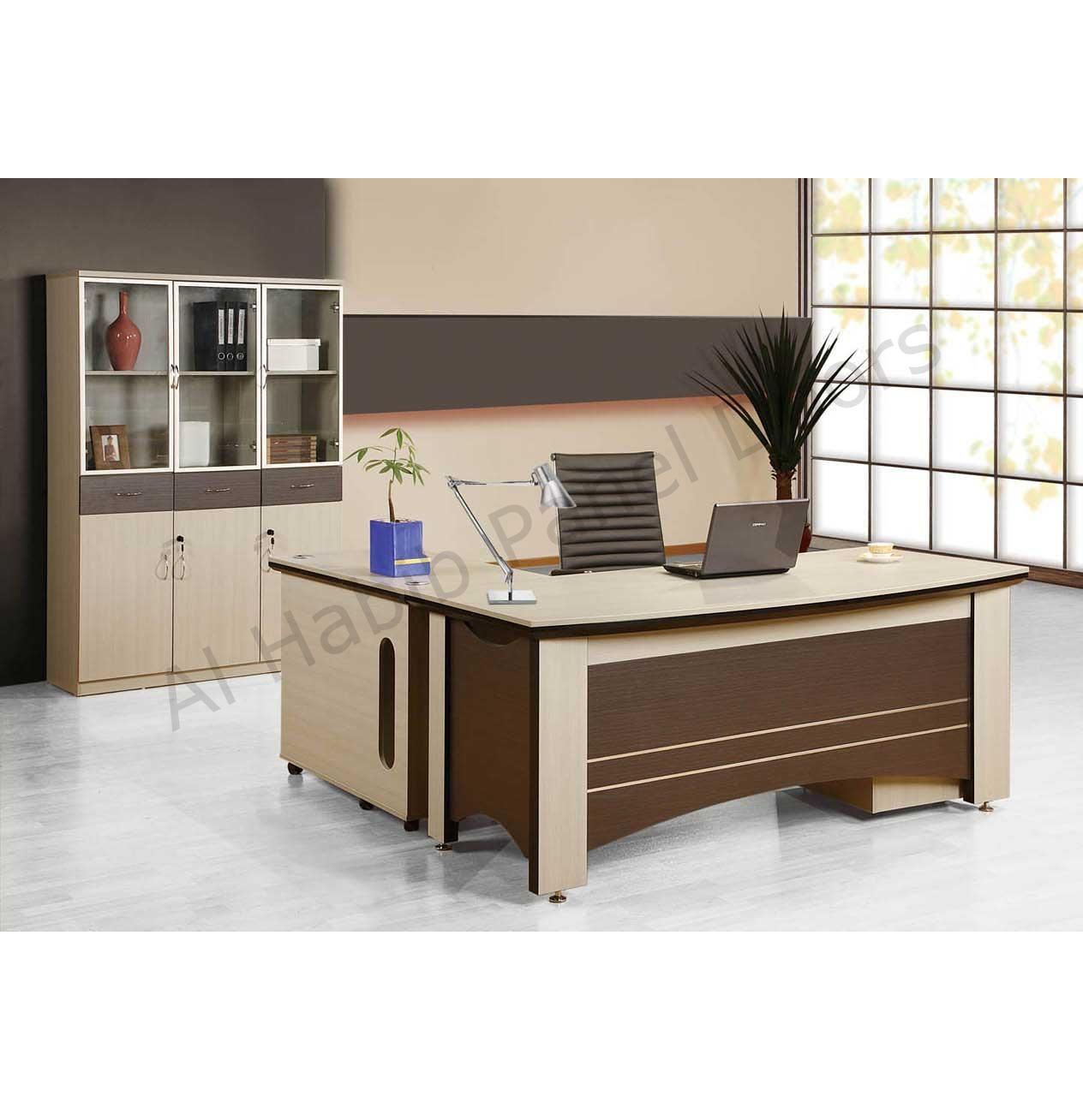 Desk For Office Environment Hpd399 Office Furniture Al