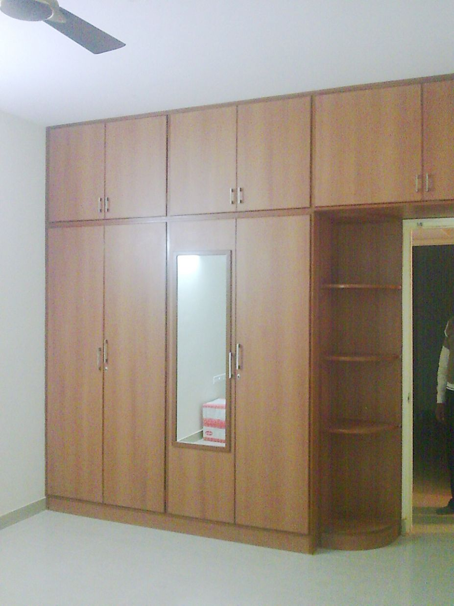 Bedroom Almirah Design In Pakistan